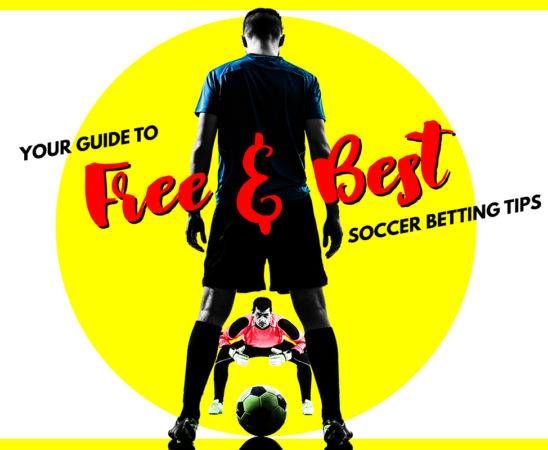 Your guide to free and best soccer betting tips