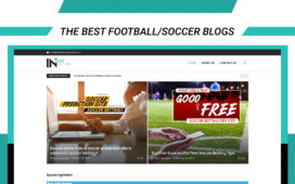 The best football and soccer blogs