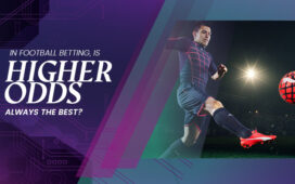 In Football Betting, Is Higher Odds Always The Best Blog Featured Image